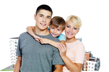 Молодежи и семьям
